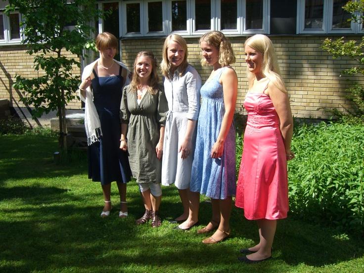 Avslutning Johannelund år 2009 för Mikael Bedrup 042