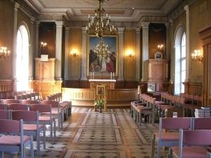 Retreat 20090518-20 Nya Slottet Bjärka-Säby 030