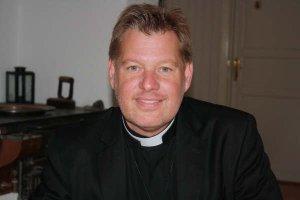 AA Bedrup med prästkrage