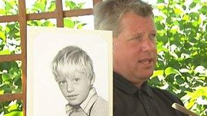 Mikael Bedrup, barn och vuxet barn